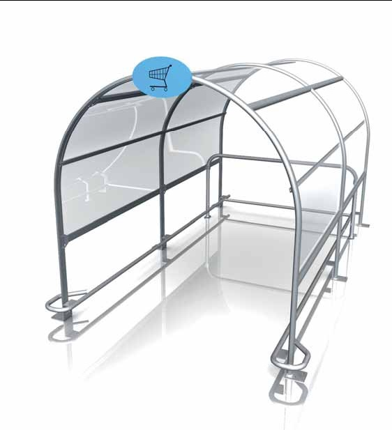 Contemporary-Trolley-shelter